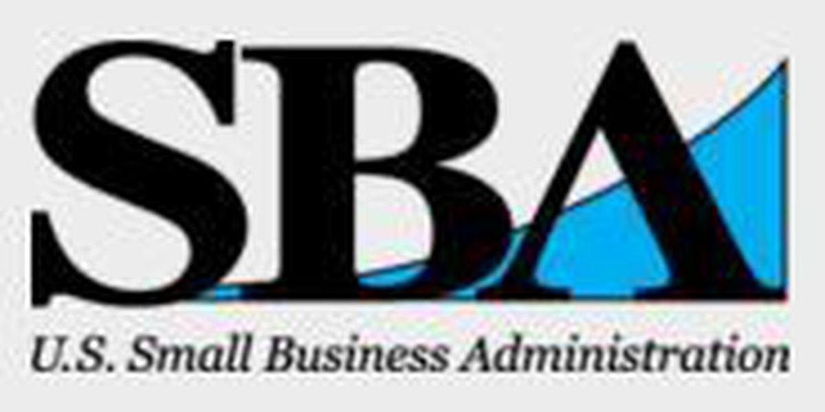 SBA resource partner SCORE opens chapter in Jackson