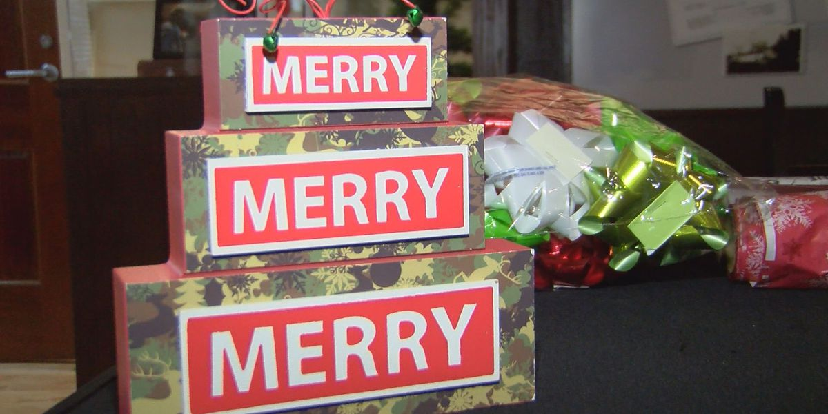 African-American Military Museum hosts Christmas celebration