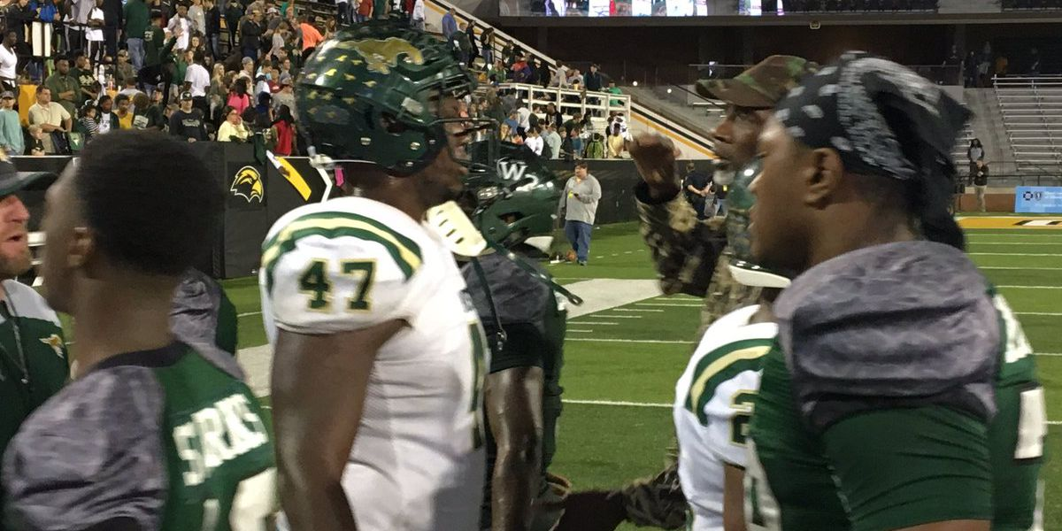 West Jones falls to West Point in 5A title game