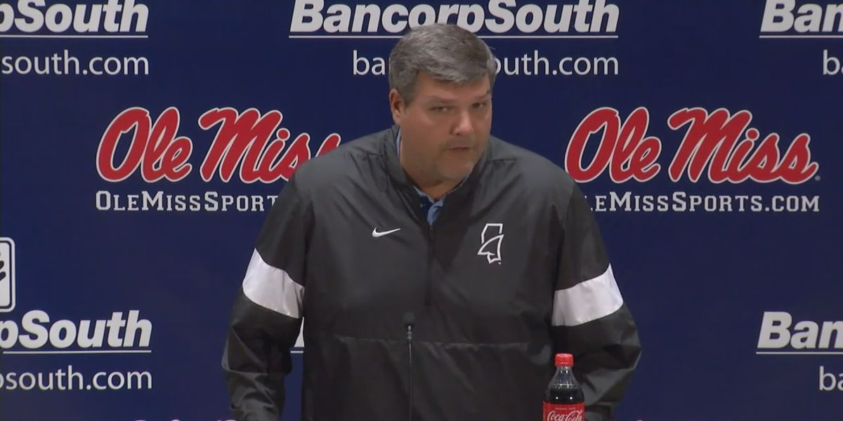 Report: Ole Miss football dismisses Matt Luke