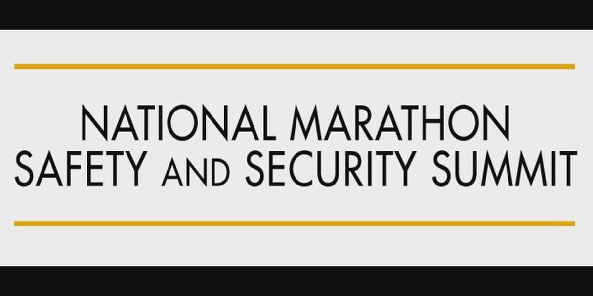 USM to host National Marathon Safety and Security Summit