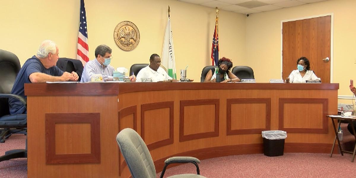 Lumberton residents upset with alderman after social media posts