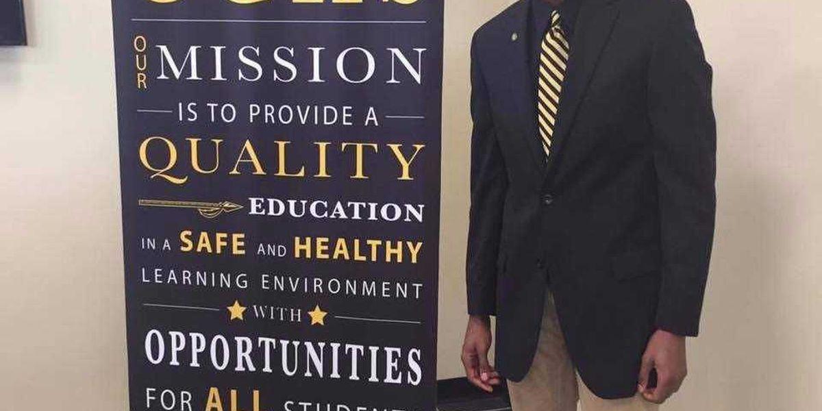 Oak Grove senior is Harvard bound