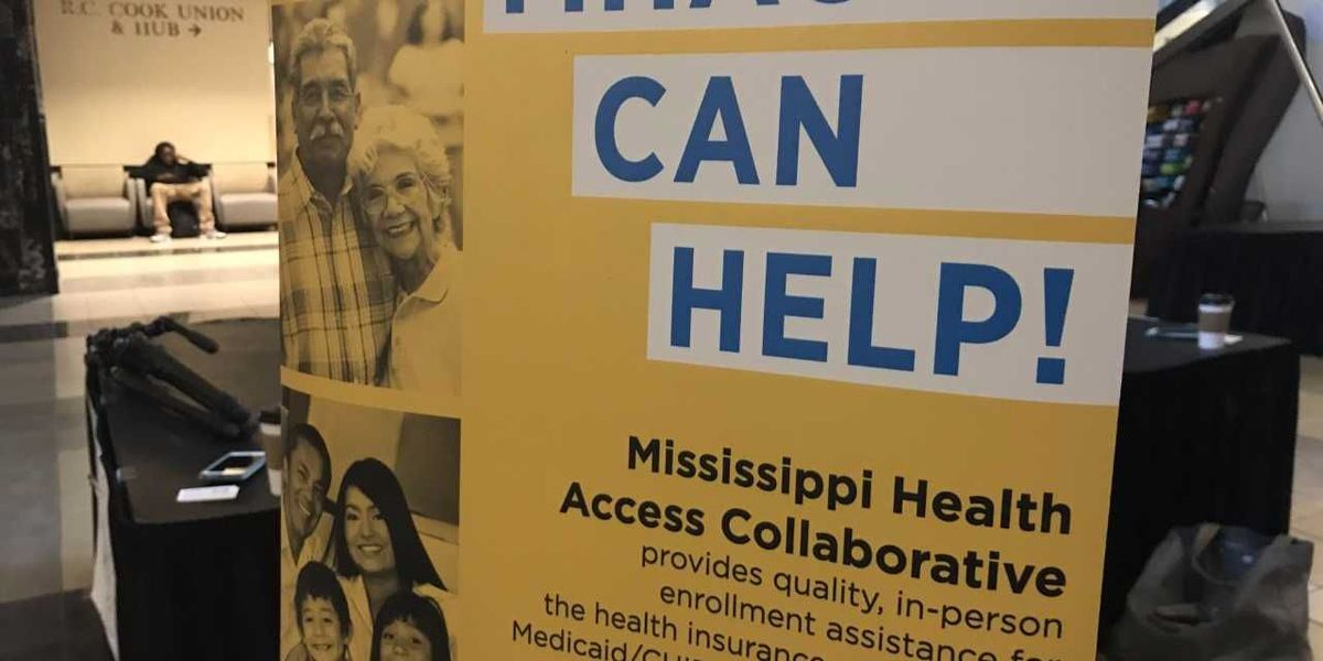 Insurance assistance group provides ACA enrollment info at USM