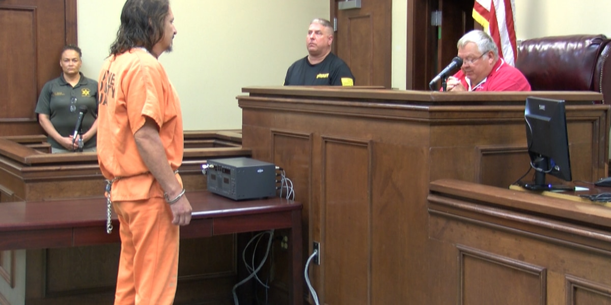 Bond set for Wayne County standoff suspect