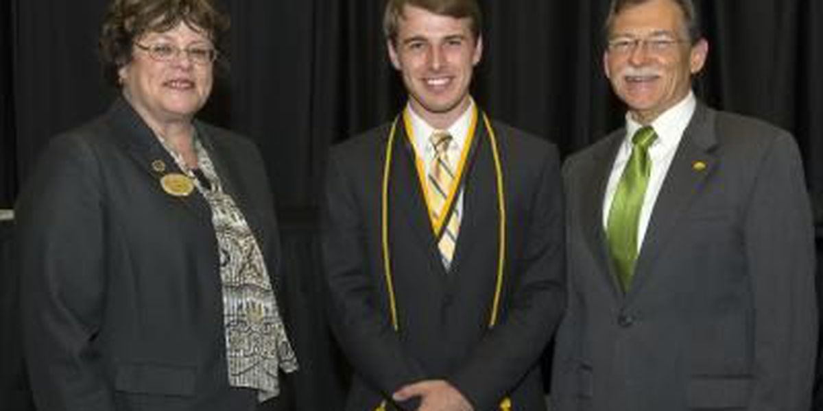 Southern Miss College of Business celebrates student and faculty achievements