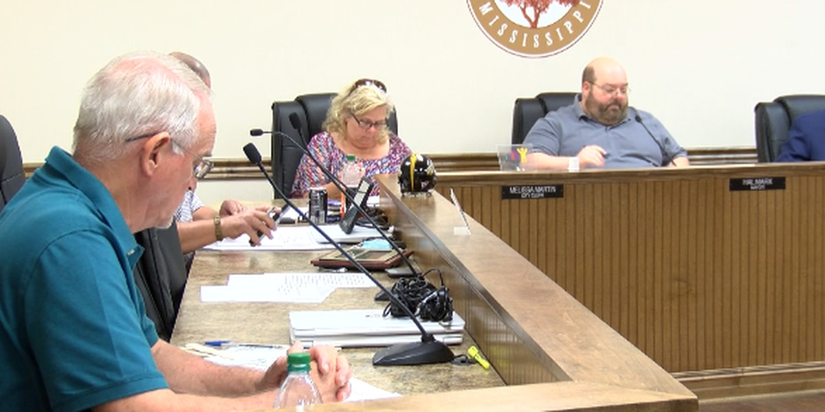 Petal mayor calls for Board discussion on targeted protest ordinance