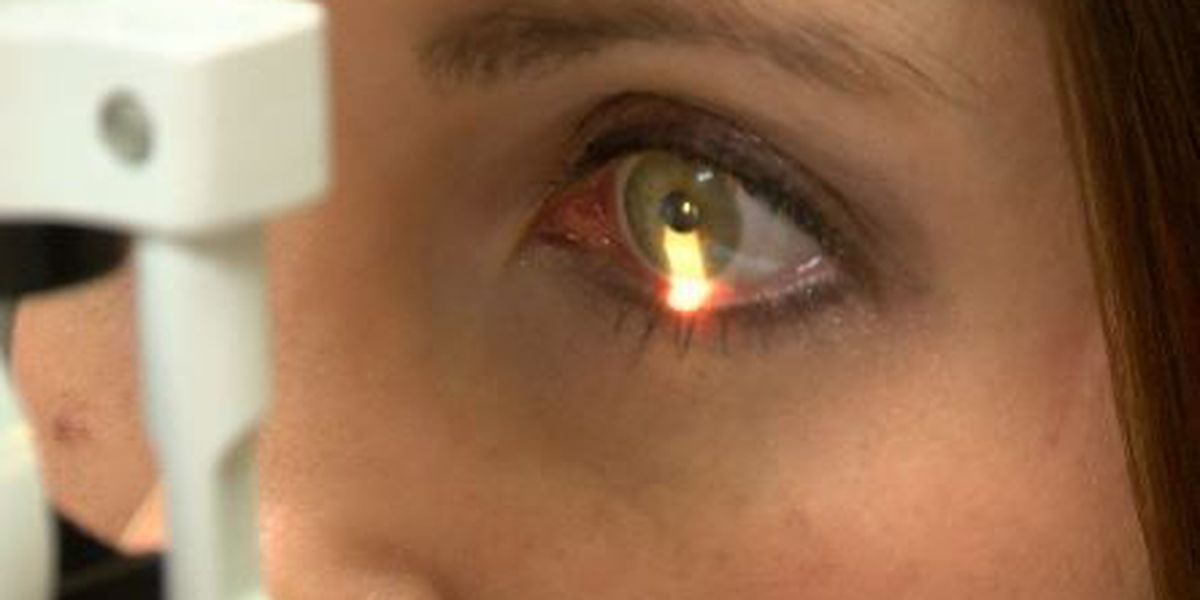 Hattiesburg Optometrist: Vision problems come with age