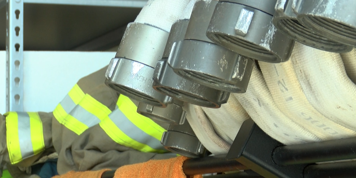 Two Lamar Co. Volunteer Fire Depts. improve fire rating