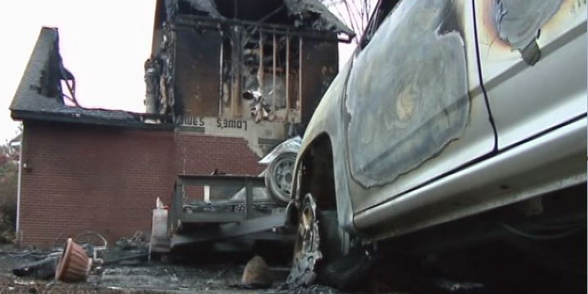 Fire officials urge safety in cold weather