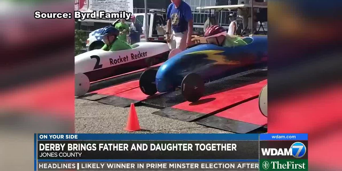 Second Magnolia Street Soap Box Derby to take place in May