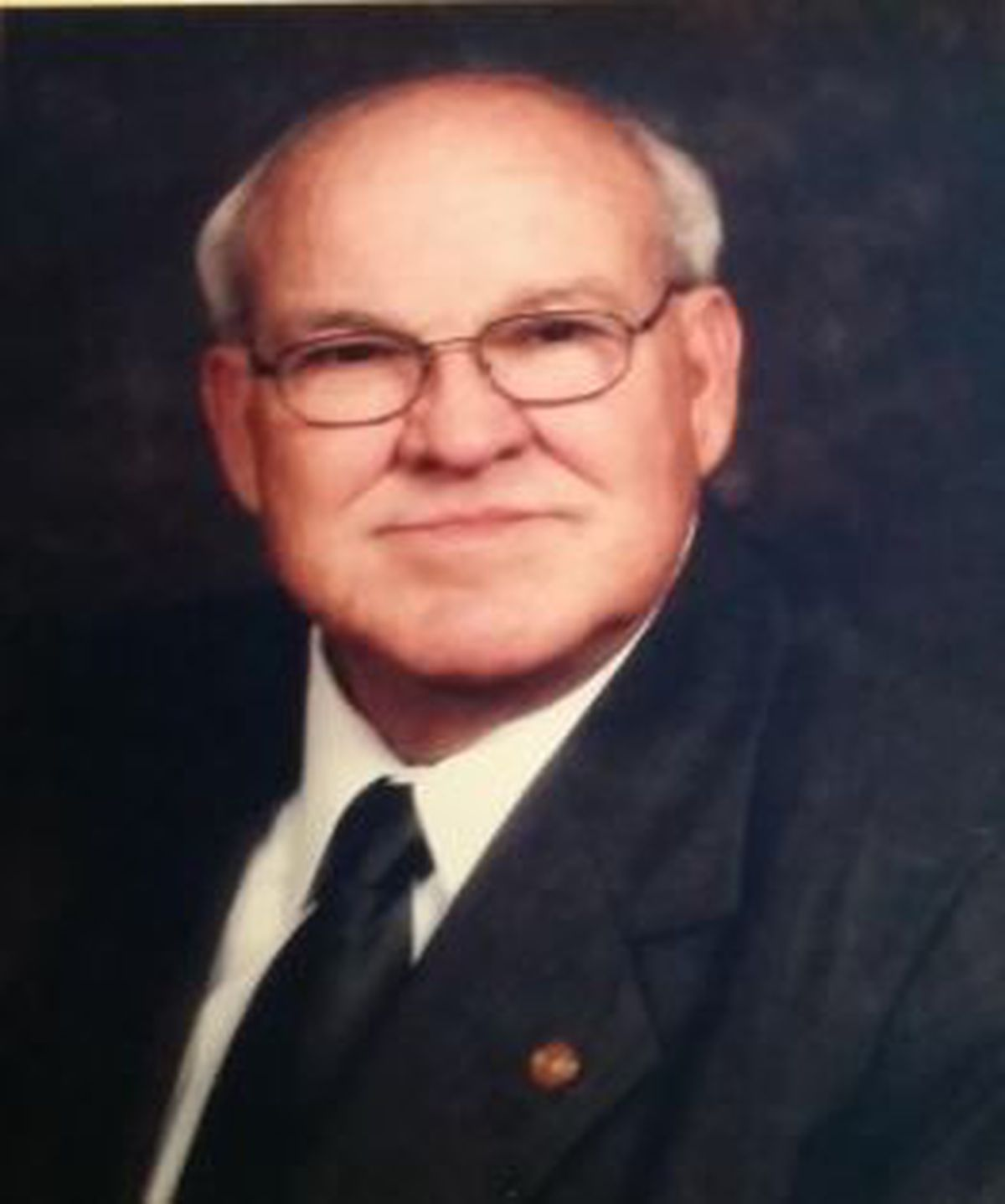 Former Lamar County sheriff dies at 77