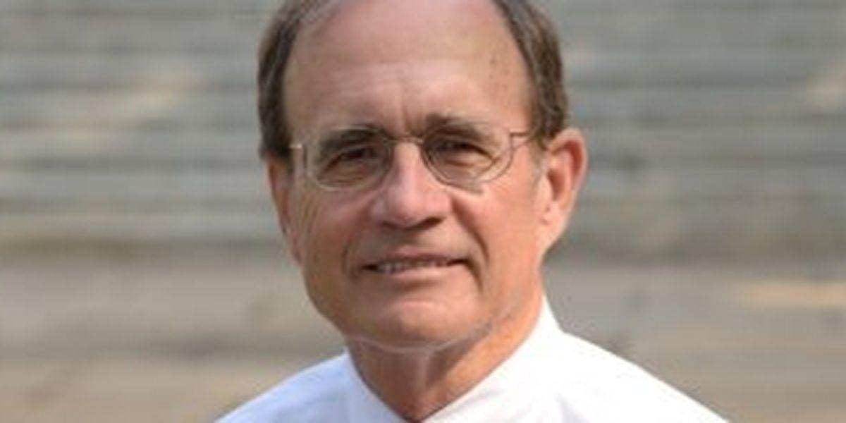 Secretary of State Delbert Hosemann announces run for Lt. Governor