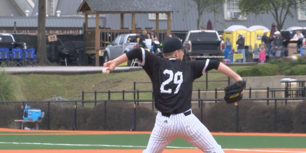 USM baseball season opener pushed to Sunday