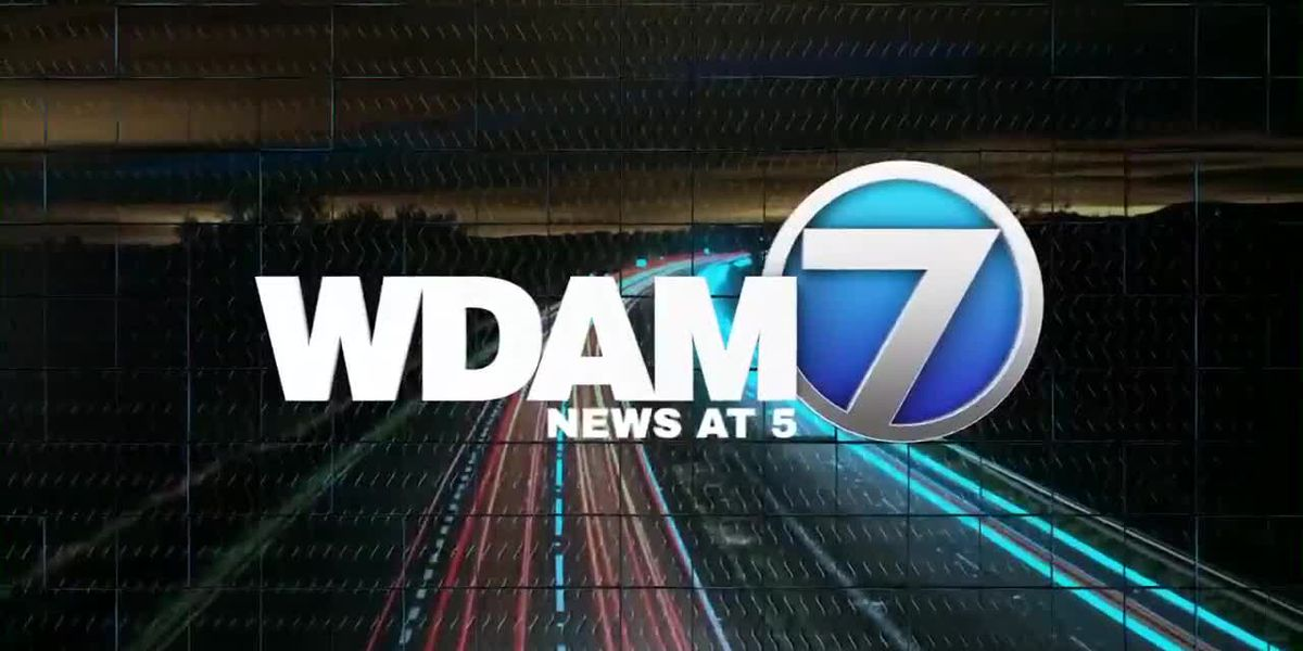 WDAM 7 Headlines at 5 p.m. 10/18