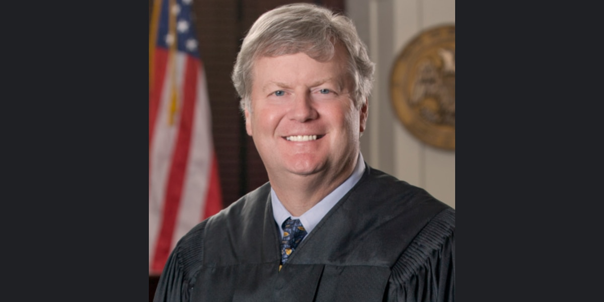 Gov. Phil Bryant appoints Judge Kenny Griffis to Mississippi Supreme Court