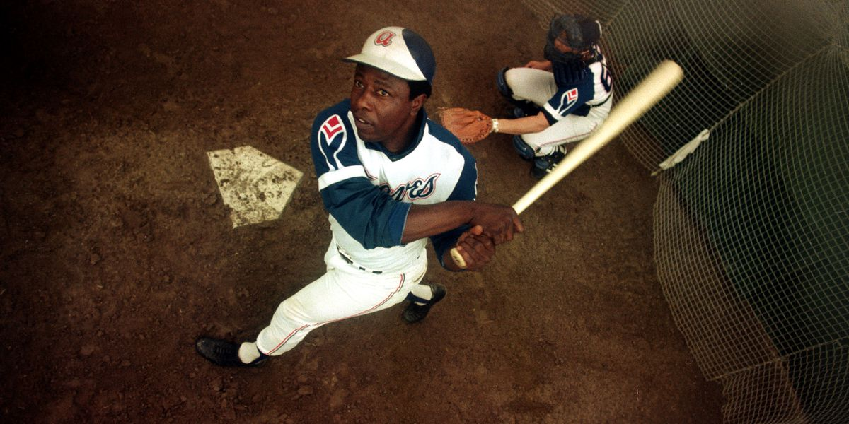 Atlanta school replacing KKK leader's name with Hank Aaron's