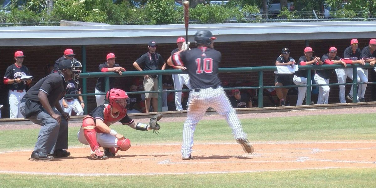 Crusaders one win away from World Series