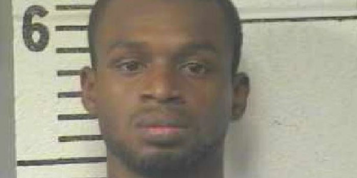 Laurel police looking for wanted man