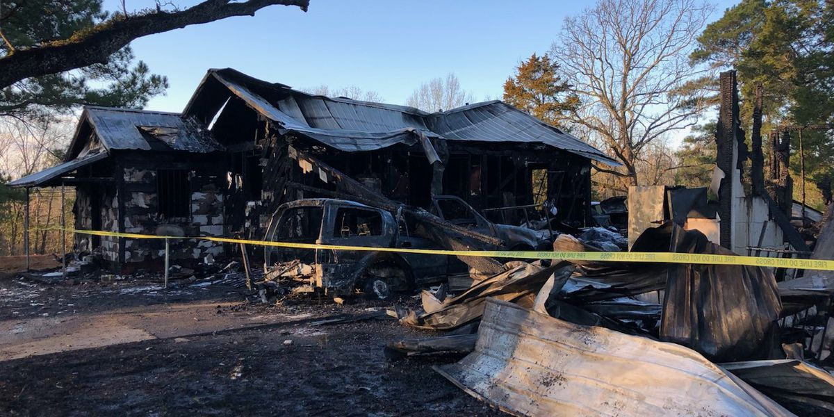 Mississippi ranks among highest in nation for fire deaths