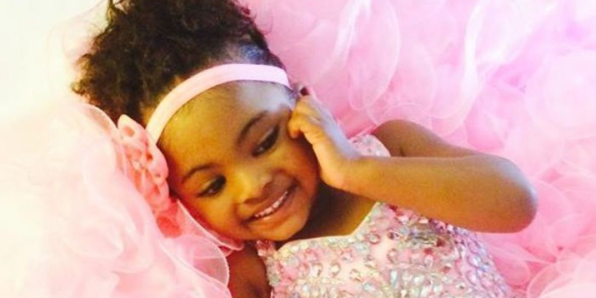 Mississippi two-year-old heading to Baby Miss World Pageant