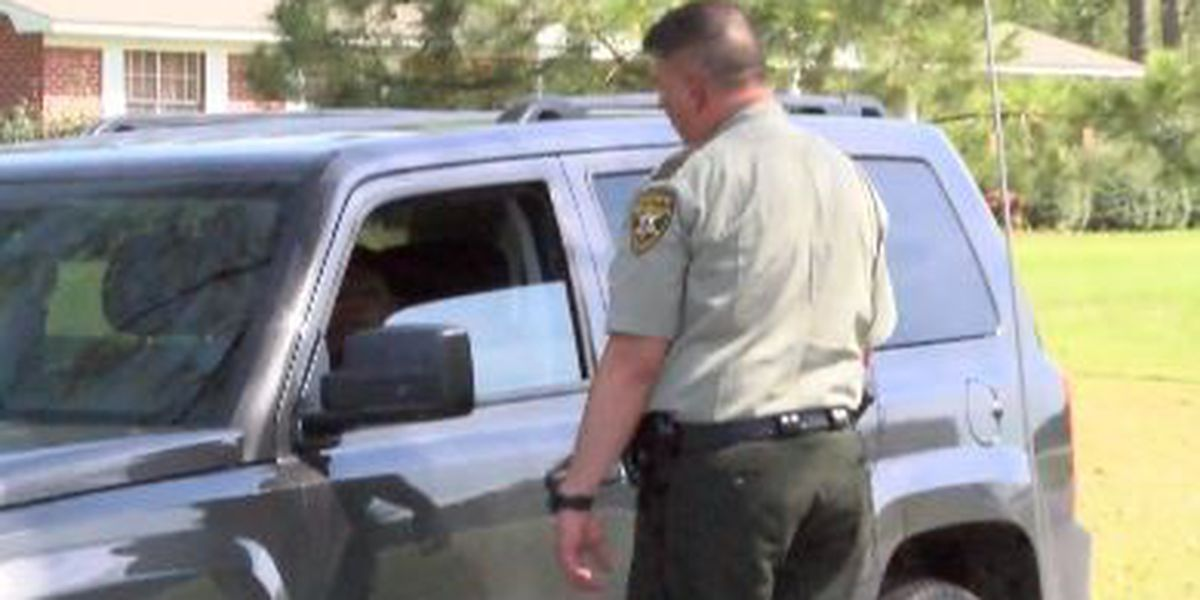 Wayne County authorities to increase safety checkpoints
