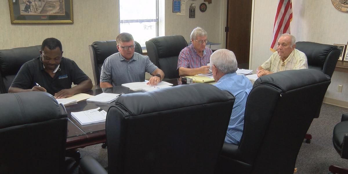 Covington supervisors adopt fiscal 2020 budget