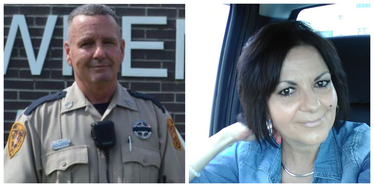 Miss. deputy, wife killed in Easter Sunday storm