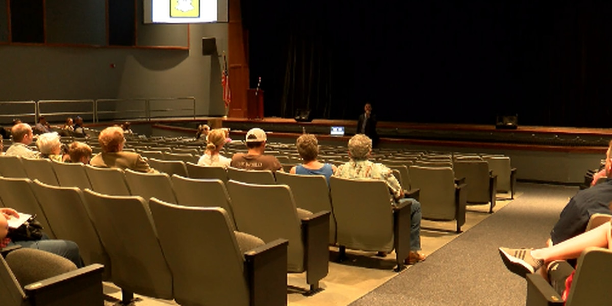 Petal School District holds cyber security seminar