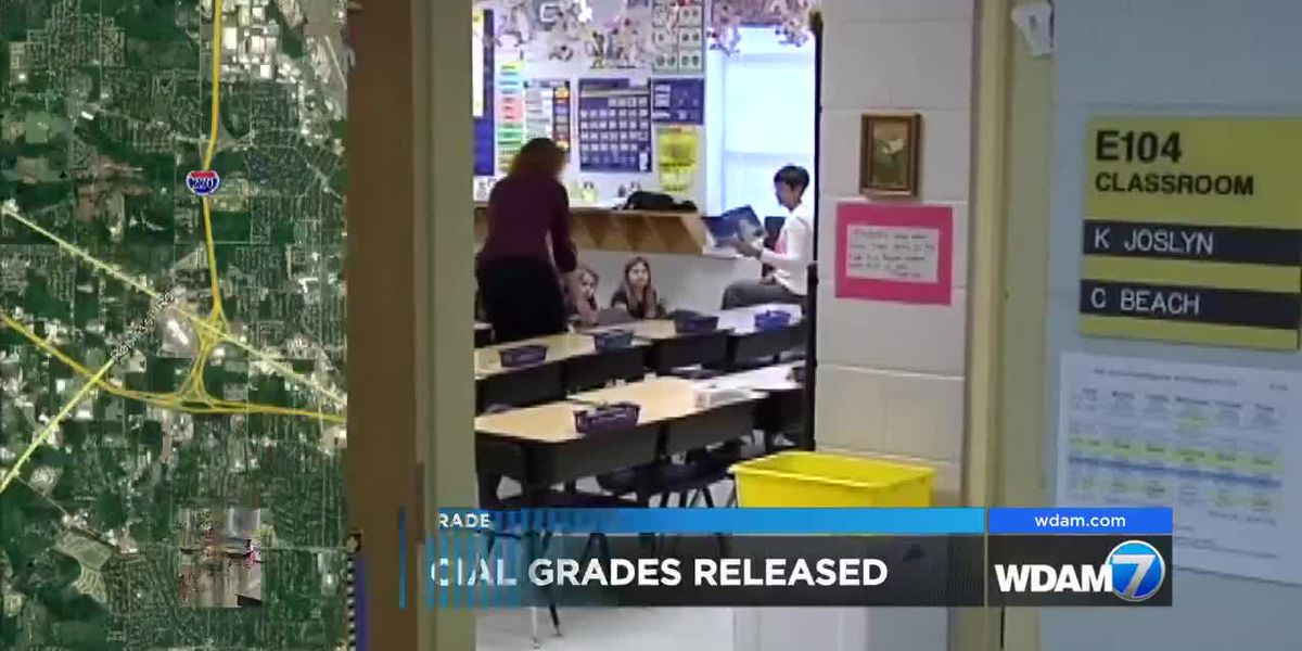 Two Pine Belt schools districts receive 'A' accountability score