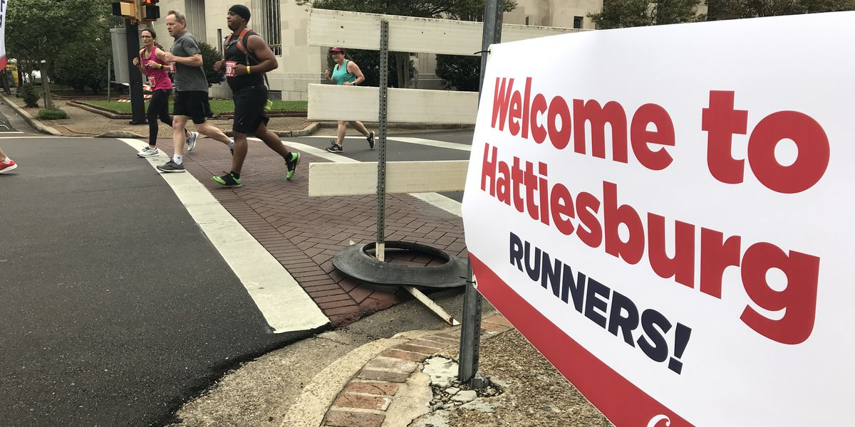 Hattiesburg Half-Marathon returns to streets of Hub City