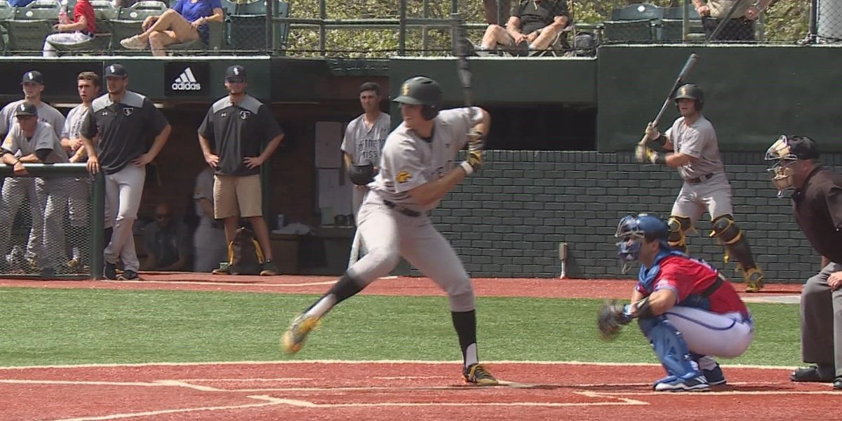 USM's Wallner going national
