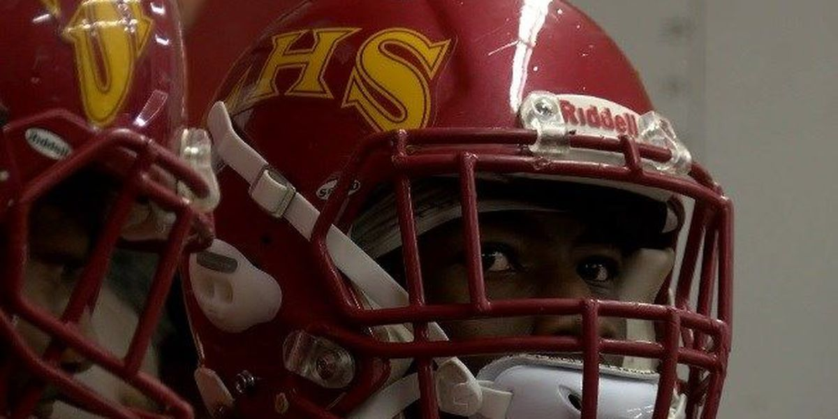 Laurel heads to Picayune for Class 5A showdown