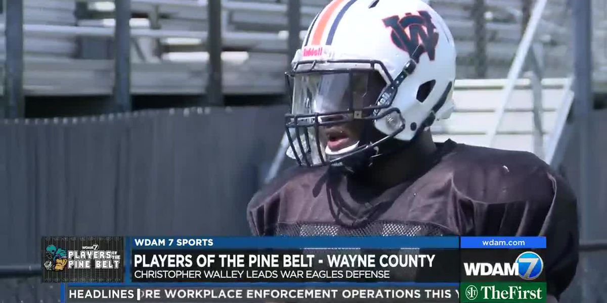 Players of the Pine Belt: Walley, Gandy like what they see of Wayne County