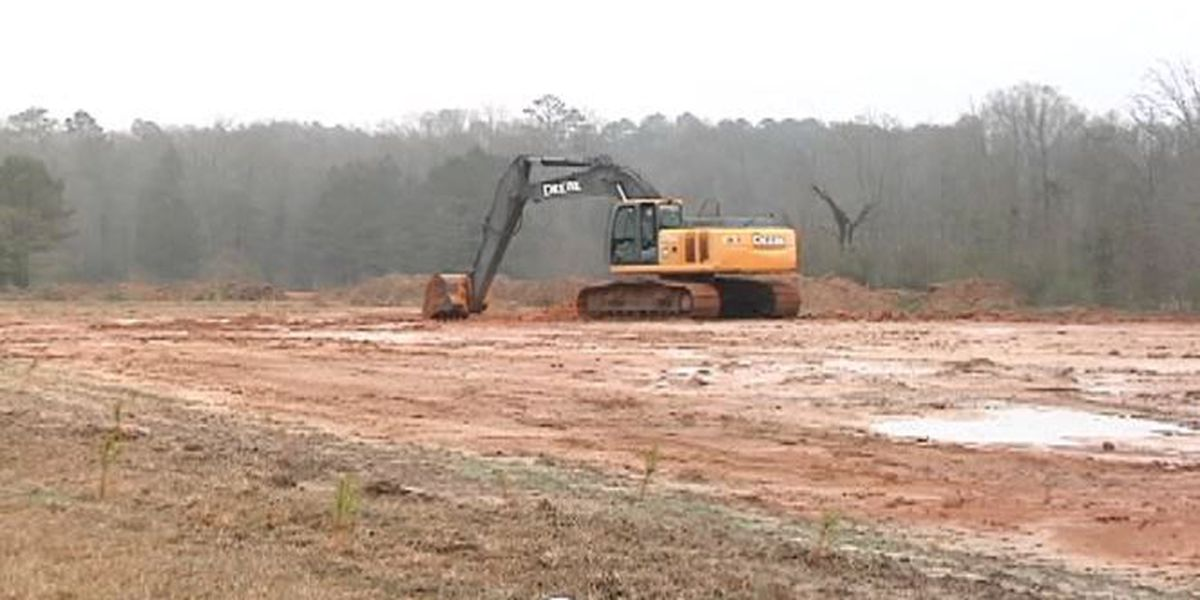Lamar County dirt pit approved by Board of Supervisors