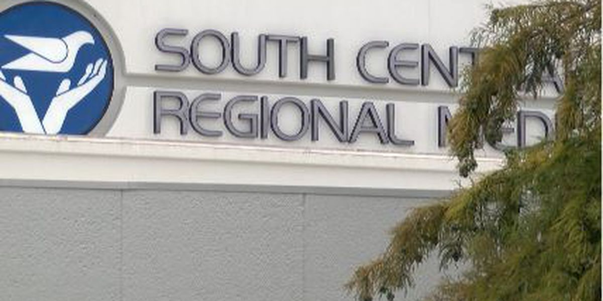 South Central Regional offering COVD-19 vaccinations