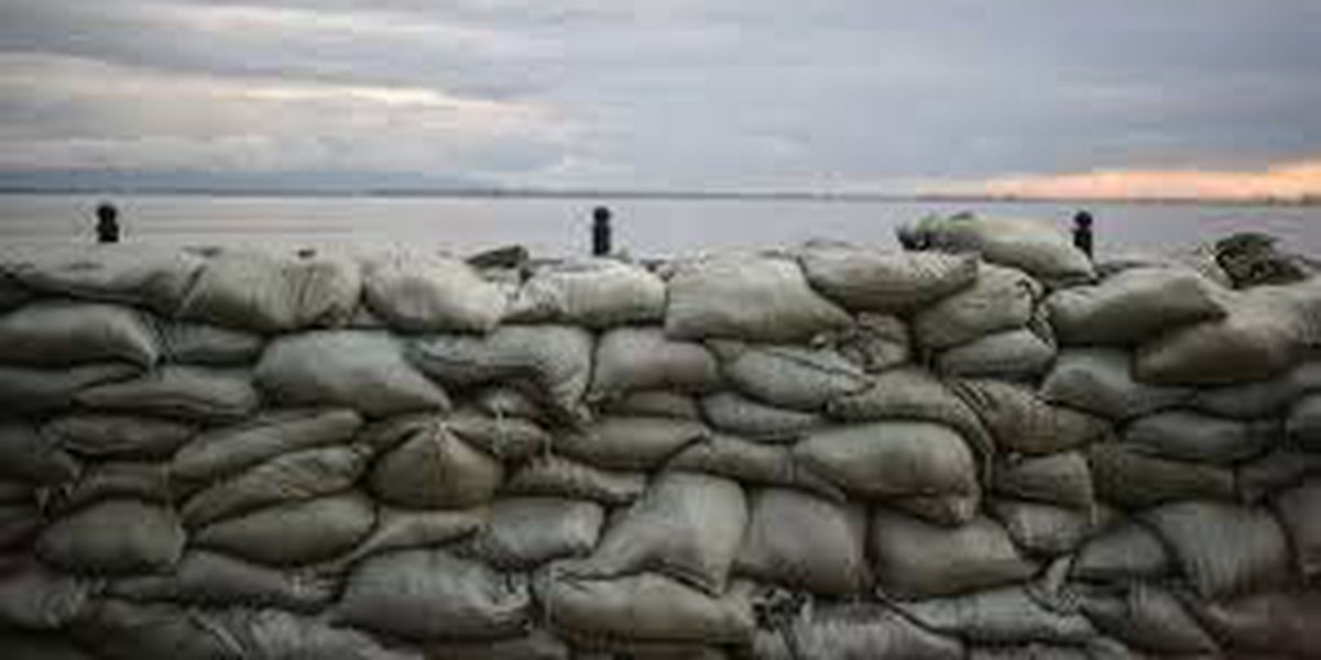 Sandbags available in Forrest Co. ahead of weekend weather