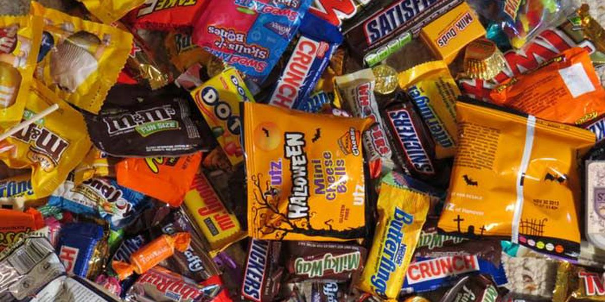Pine Belt Trick-or-Treating hours