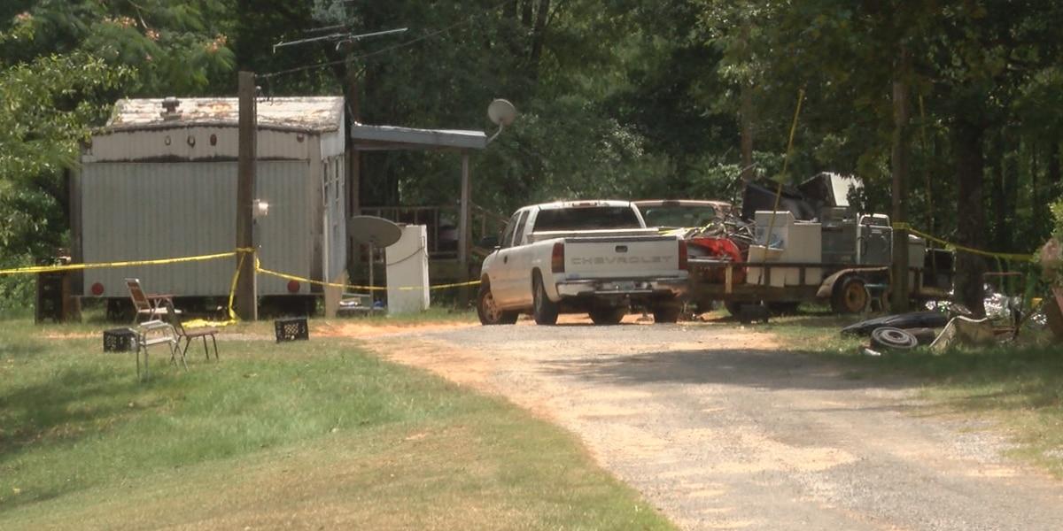 Covington shooting victim lived alone, was retired pulpwood hauler