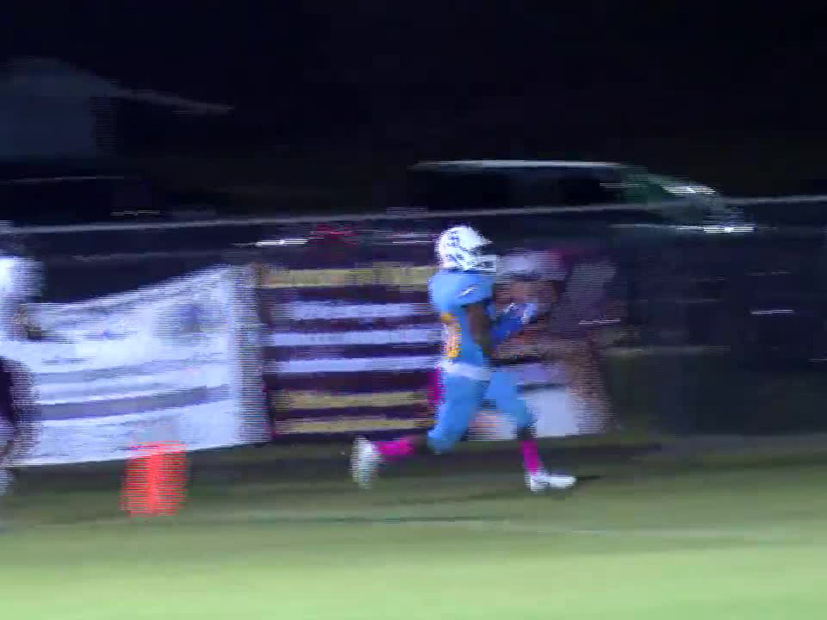 FCAHS at Sumrall highlights