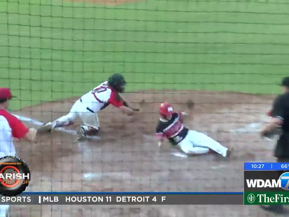 Schedule: 5 Pine Belt teams punch ticket to state baseball championships