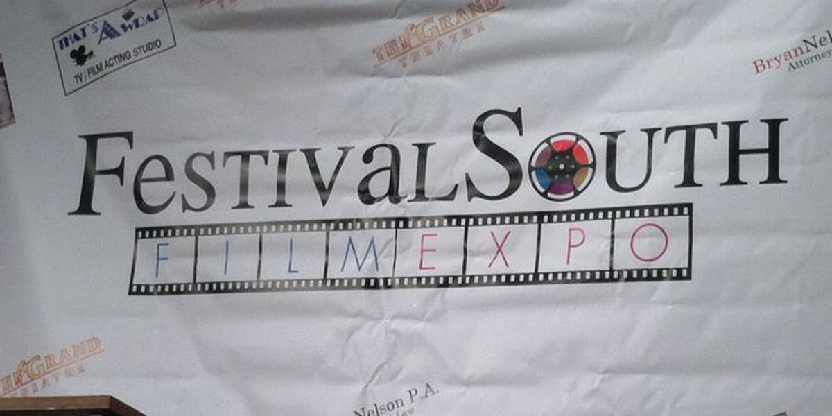 Film expo to be part of 6th FestivalSouth