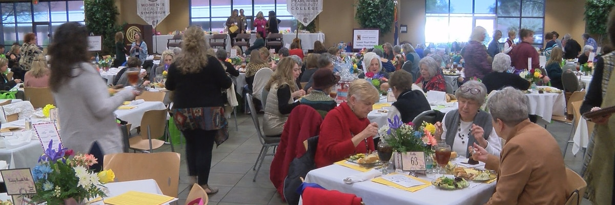 PRCC hosts 14th annual Women's Health Symposium