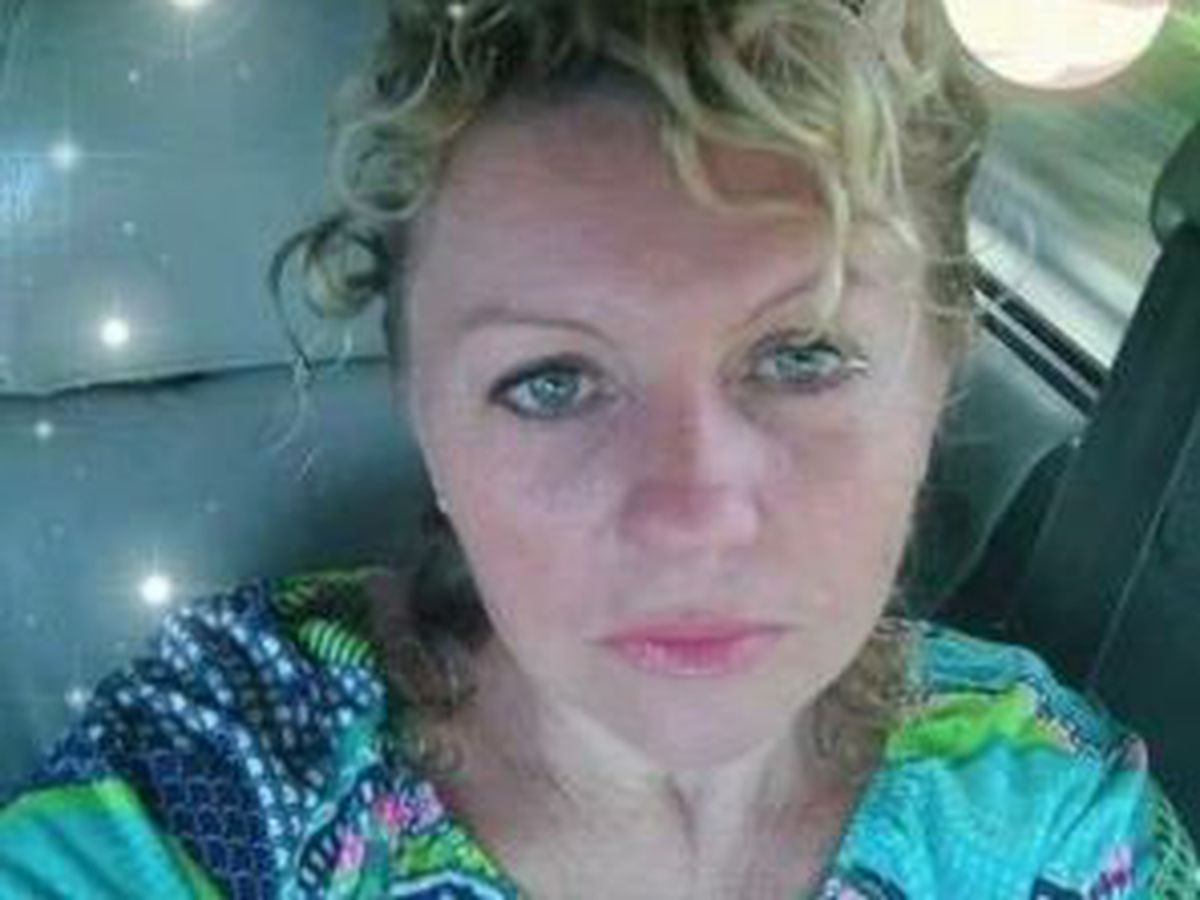 Missing woman could be in the Pine Belt