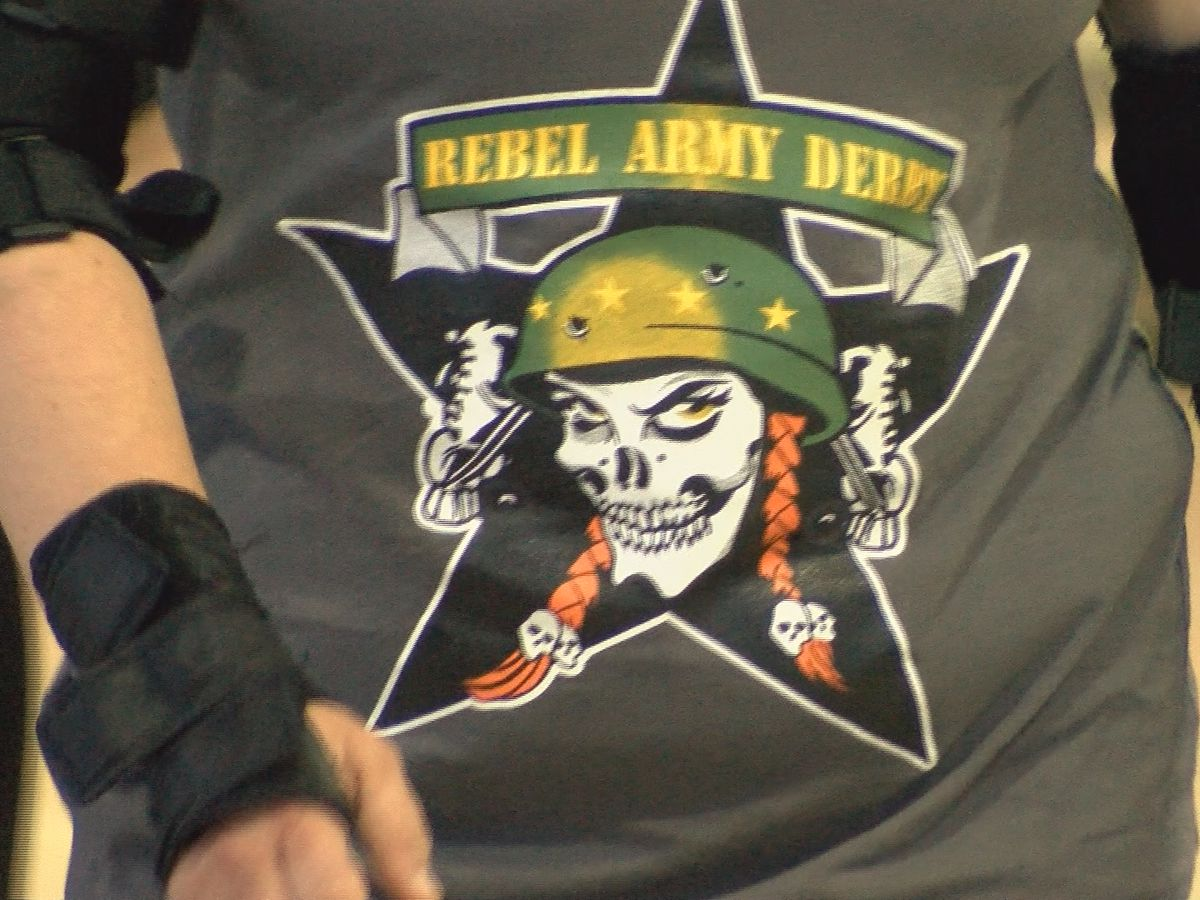 Roller Derby returns to the Pine Belt