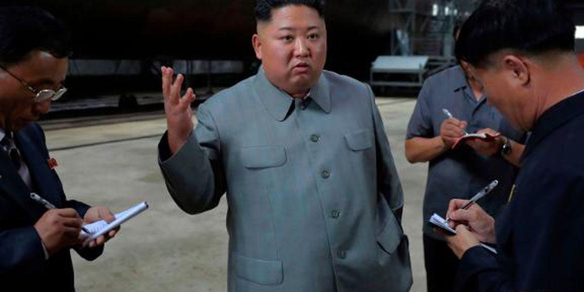 Seoul: North Korea launched 2 short-range ballistic missiles