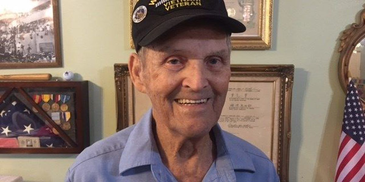 Hattiesburg World War II veteran remembers Pearl Harbor