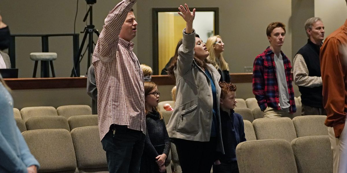Tate Reeves: Thursday to be a day to recognize 'the power of prayer' in Mississippi