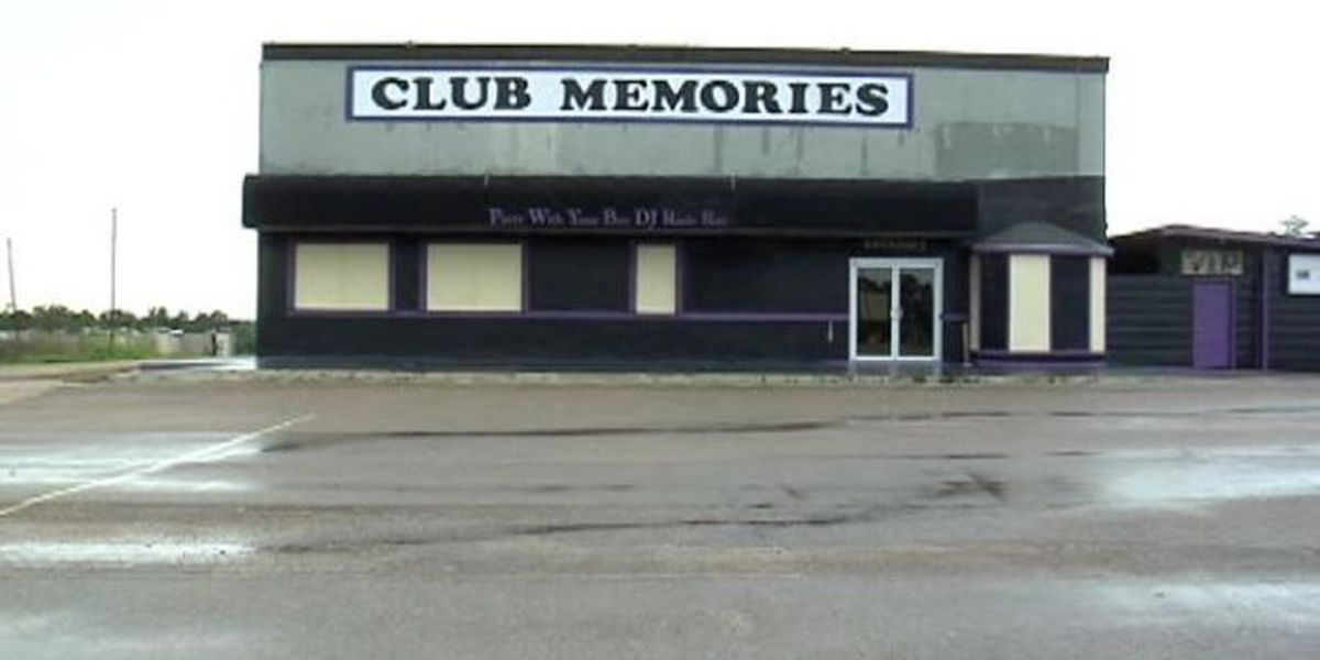 Bond set for Club Memories shooting suspects