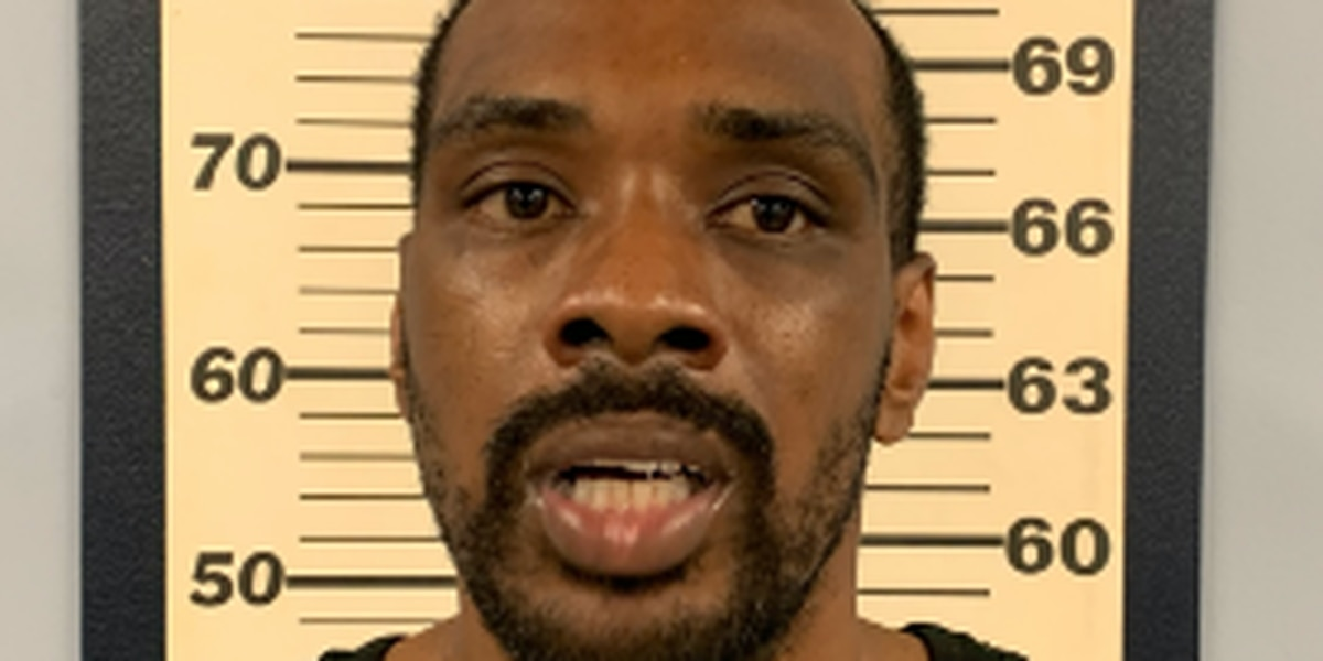 Hattiesburg man charged after Tuesday shooting injures 1